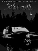 Roadburn 2013 - Atlas Moth