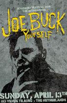 Roadburn 2014 - Joe Buck Yourself