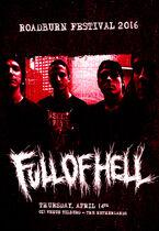 Roadburn 2016 - Full of Hell
