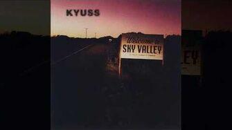 KYUSS_-_Welcome_To_Sky_Valley_(1994)_(Full_Album)_🎵