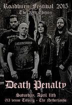 Roadburn 2015 - Death Penalty