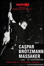 Roadburn 2011 - Casper Brotzmann Massaker