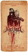 Roadburn 2012 - Jucifer