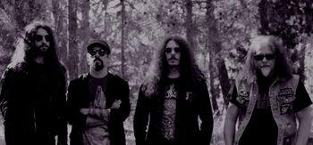 Acid Mammoth Band Photo