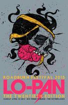 Roadburn 2015 - Lo-Pan