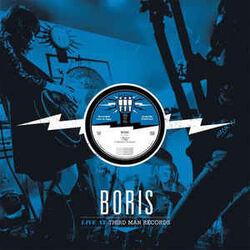 Boris Live at ThirdMan Records.jpg
