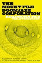 Roadburn 2012 - The Mount Fuji Doomjazz Corporation
