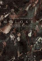 Roadburn 2016 - Moloken