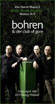 Roadburn 2010 - Bohren & Der Club of Gore