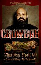 Roadburn 2014 - Crowbar