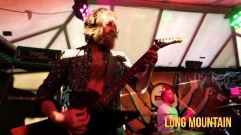 Boss Keloid Riff Fest 2015 Herb Your Enthusiasm Album Teaser