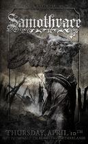 Roadburn 2014 - Samothrace