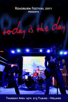 Roadburn 2011 - Today is the Day