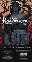 Roadburn 2016 - Pre-Sales Party