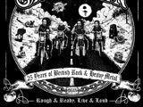 Rough & Ready, Live & Loud