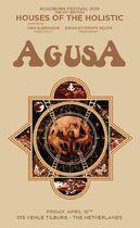 Roadburn 2015 - Agusa