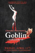 Roadburn 2014 - Goblin