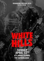 Roadburn 2015 - White Hills