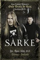 Roadburn 2010 - Sarke