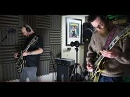 Boss Keloid - Melted On The Inch - 'Live In Full at Alien Sound Studio' (Official HD)