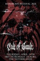 Roadburn 2016 - Cult of Occult