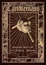 Roadburn 2011 - Candlemass