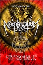 Roadburn 2010 - Nachtmystium