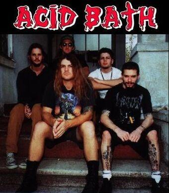 Acid Bath Riffipedia The Stoner Rock Wiki Fandom