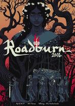 Roadburn 2016 - Main Artwork
