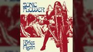 SONIC FLOWER - Super Witch HEAVY PSYCH SOUNDS Records