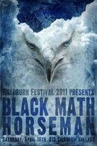 Roadburn 2011 - Black Math Horseman