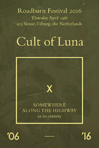 Roadburn 2016 - Cult of Luna