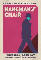 Roadburn 2016 - Hangman's Chair