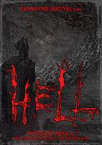 Roadburn 2016 - Hell
