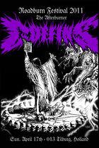 Roadburn 2011 - Coffins