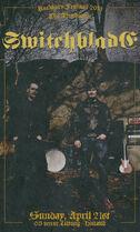 Roadburn 2013 - Switchblade