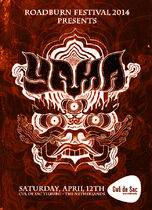 Roadburn 2014 - Yama