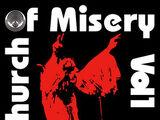 Vol. 1 (Church of Misery)