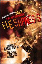 Roadburn 2012 - Fleshpress