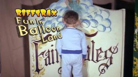 Fun In Balloonland (RiffTrax Preview)