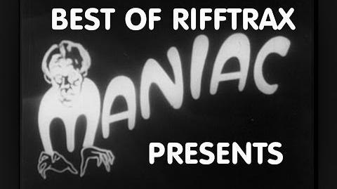 Best of RiffTrax Maniac