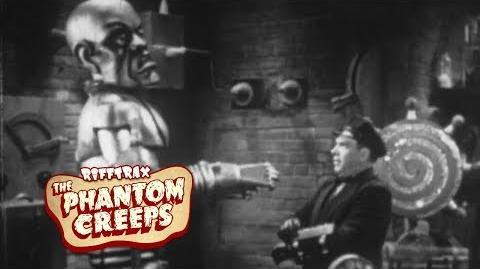 RiffTrax The Phantom Creeps (preview)