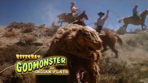 RiffTrax Godmonster of Indian Flats (Preview)-1