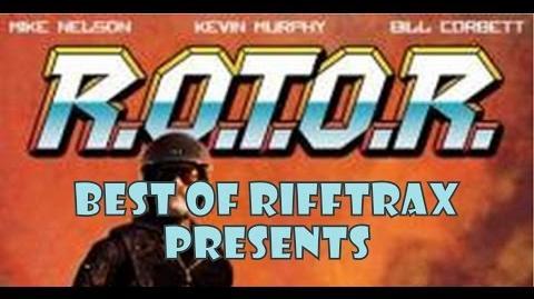 Best of RiffTrax ROTOR