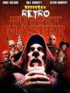 RetroPuppetMaster Poster