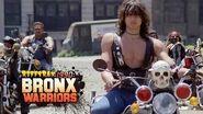 RiffTrax 1990 Bronx Warriors