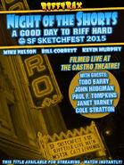 NightOfShortsSF2015 Poster
