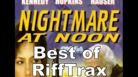 Best of RiffTrax Nightmare at Noon