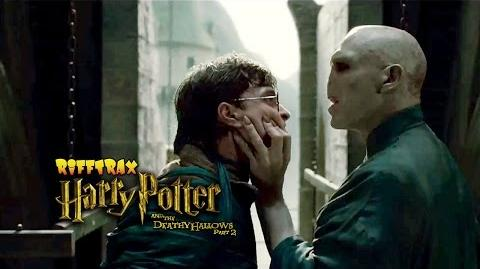 Harry Potter and the Deathly Hallows Part 2 (RiffTrax Preview)-1