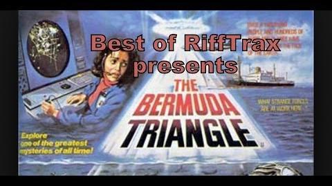Best of RiffTrax Bermuda Triangle